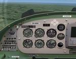 FSX/FS2004                   Aerospace FU24-950 series Fletcher Package