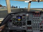 FS2002                   Falcon 50 full panel upgrade.
