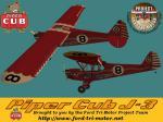 Piper J3-Fas-N-8 Texture set