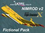 UKMIL Nimrod v2 Fictional Pack