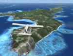 FSX Fiji Photoreal Package - Western Division 3 (Yasawas Part1)