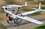 """CFS2               Mission """"Flight of the Phoenix"""" Mission file and C82AraboCo_Crashed               Aircraft"""
