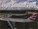FS2004                     Boeing 747 British Airways Splashscreen #6