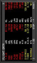 FS9 / FSX Fuel Data and Door Control Gauge.  sc 1 st  Simviation & FS Gauges u003e Page 6