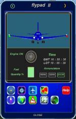 FlyPad 2 Gauge