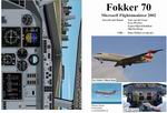 FS2002                   Manual/Checklist -- Fokker 70