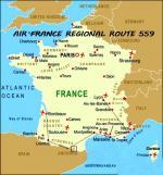 Air France Regional Shuttle