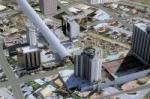FSX Downtown Las Vegas Scenery