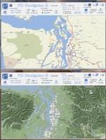 FS Map Navigator