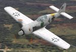 CFS             Fw 190 A-4 of Hptm. Hans Philipp Stab
