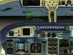 FS2002                   GULFSTREAM G100 Mozambique Airlines