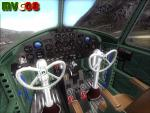 FS2004/FSX FIAT G.18V V.01 Package
