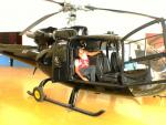 AS341 Gazelle Island Helicopter Services
