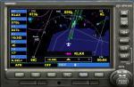 FSX Airbus Upgraded Virtual Cockpit GPS fix