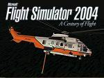 FS2004                     Eurocopter AS332L2 B-HRN Hong Kong Goverment Flying Service.