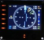 Saitek  Pro Flight Instrument Panel HSI