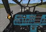 FSX Mil MI-24 Hind A Updated Package