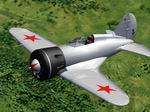 CFS2/             FS2002 Polikarpov I-16 Tip 5 version 2.0