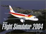 FS2004                     Iberia Splashscreen Collection
