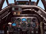 FS2000                   T-28C Military Aircraft panel update