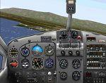 FS2000                   Rust's Flying Service DHC2 Floatplane