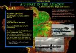 A U-Boat in the Amazon