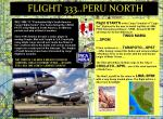 FSadventureSky Cargo Series-- Cargo Flights in Peru