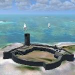 France VFR Fort Cigogne