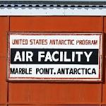 Marble point for Antartica X