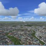 VFR Balice for FSX Extention II