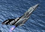 Tornado GR4 RAF 1 Million Hours Textures