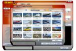 FSX User Interface - Horizon