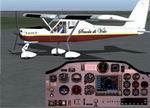 FS2004                   Full Upgrade For Teknam P-92