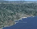 Liguria 3 Imperia, Italy