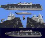 LHD Juan Carlos I Aircraft Carrier