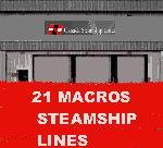 FS2002                     macros (21) OCEAN SHIPPING CARGO BUILDINGS API