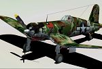 Camouflaged             stock CFS2 Corsair!