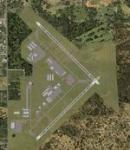 Jacksonville FL-Craig Municipal Airport (KCRG)
