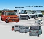 FS2004-                     Cars Api Macros