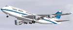 Boeing                   747-400 Kuwait Airways