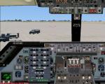 Lockheed L1011 Tristar 2D panel