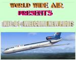 World Wide Air  -Kit01 Mission