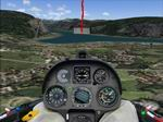 FS2002/2004                     Switzerland Pack Soaring Scenery