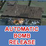 FSX Avro Grand Slam Lancaster Master Bomber.