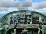 FS2004                   PAC FU-24 950.