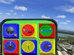 FS2004                   Lego Panel