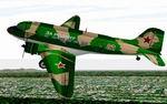 CFS-1             Li-2m Soviet