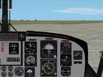 FS2002                   Westland Lynx MK 86 RNoAF