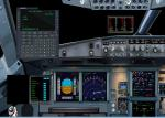 Airbus A320, A319, A321 2d Panel