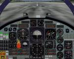 FS2004                   - Aermacchi MB339 PAN - Century V 3.0. Military Italian Aerobatics                   Team